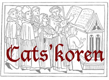 Logo Cats'koren